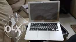 New macbook air The last issue