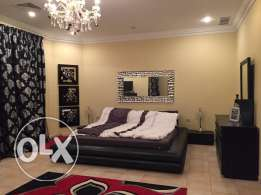 4 Bedroom - furnished villa Floor in Mangaf