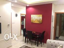 fully furnished one bedroom apartment for rent in Sharq