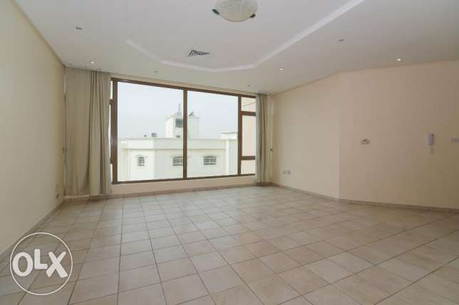 For Westerners only big 3 bdr apt in Salwa سلوى -  1