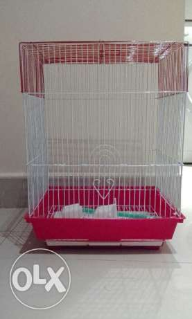 Bird Cages for Sale - Must Go - Offers! الفنطاس -  3