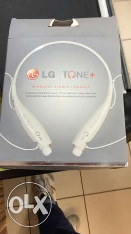 LG wireless headsets for sale
