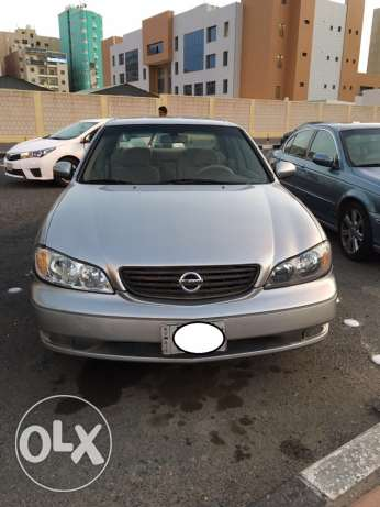 Nissan Maxima Good condotion