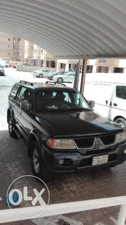 Mitsubishi Nativa jeep for Sale