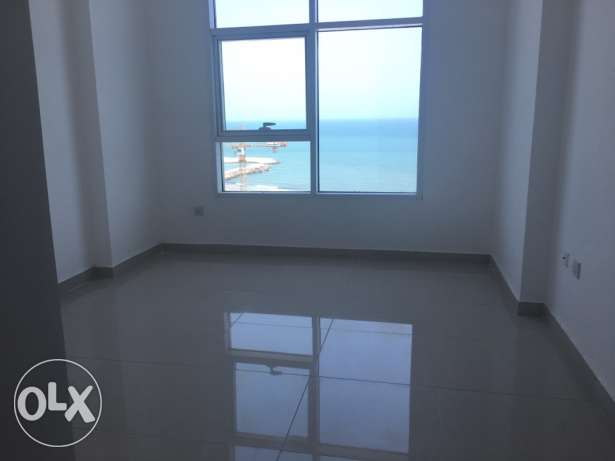 brand new 3 bdr in Mahbola with sea view & shared pool
