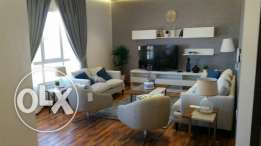 Salmiya, full see view, exceptional 1 bedroom flat