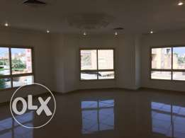 villa floor for rent in Jabriya area