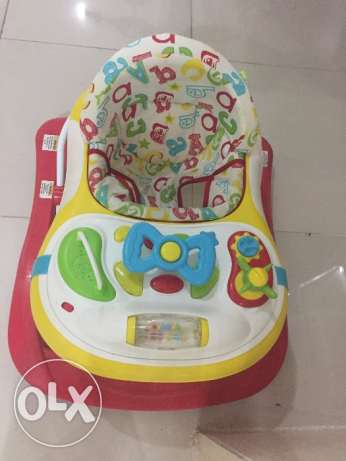 Kids items in excellent condition