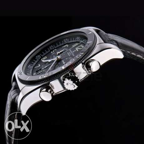 Luxury Bernard H Mayer watch حولي -  3