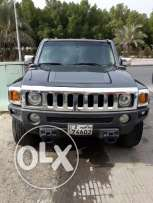 Hummer H3 (Computer Certified)