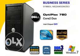 Dell Optiplex 780 Core 2 Quad
