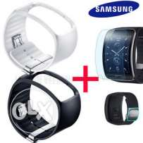 Gear s all accessories originally