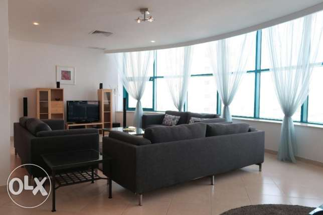 3 Bedroom Apartment in Salmiya, Block 7, Property ID 017