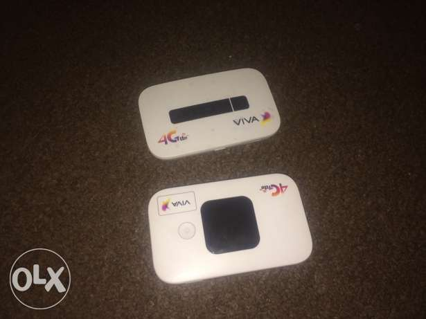 viva router for sale 4G Network