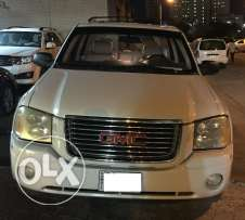 GMC envoy SLT 2007, full option ( no GPS) for sale 1900KD