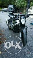 Honda CBR 600 F4 Street Fighter 2000