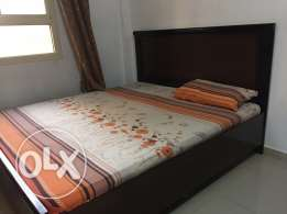 king size double bed with mattress