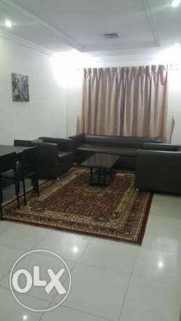 Apartment available in Mangaf for rent