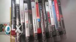DvD for ps3
