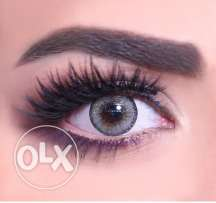 Buy Best Coloured Cosmetic Contact Lenses Online