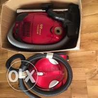 2 vacuum cleaner for just 10kd