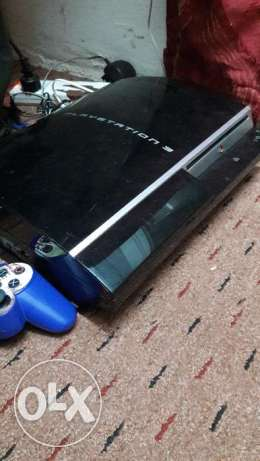 Non working PS3 for sale