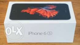 Brand new sealed box iphone 6s plus 16gb