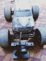 Hpi Savage Xl 4x4