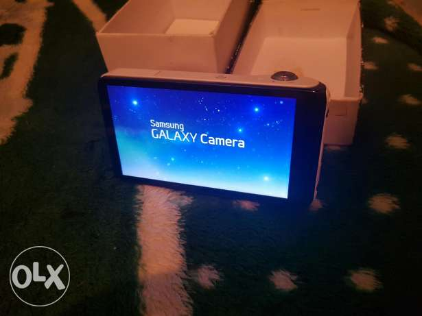 Samsung Galaxy Camera . Lens not working الفحيحيل -  5