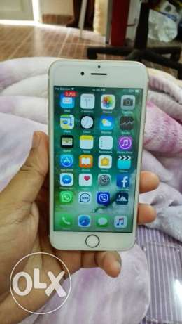 iphone 6s 16 gb gold color for sale