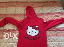 Brand new Hello Kitty onesie