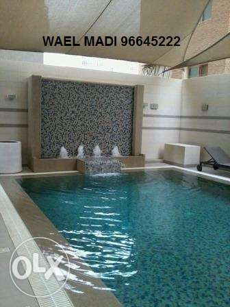 Brandew Lovely 3 bedrooms apartment in Maidan Hawally