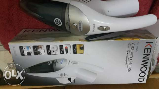 Kenwood Car Vacuum Cleaner for sale