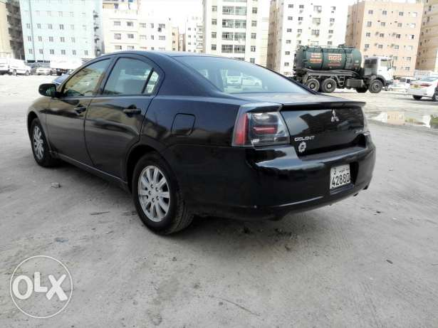 For quick sale Mitsubishi gallant model 2008