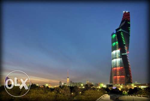 Office Space available in Al-Tijaria Tower !