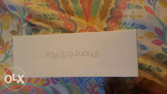 Iphone 6splus 32gb for sale brand new sealed pack