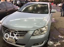 Toyota Aurion for sale