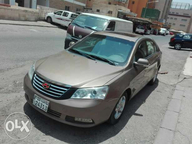 For sale 2012 car one year passing المنقف -  5