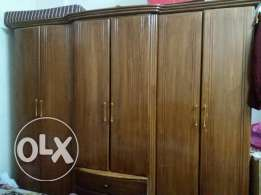 Cupboard Good condition (call 7-11pm)