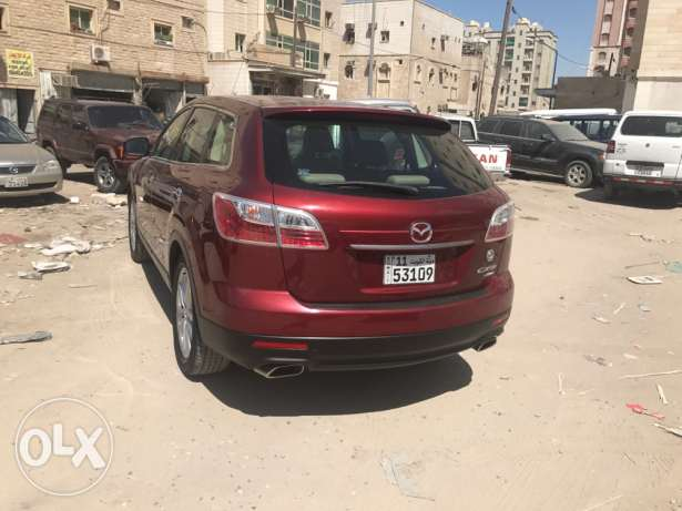 mazda cx-9 2013 model for sale
