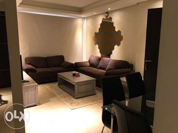 fully furnished 2bedroom apartments.