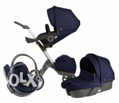 Stokke 'Trailz' All Terrain Stroller