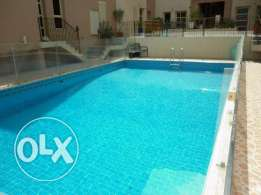 Lovely nice small villa in compound in fintas