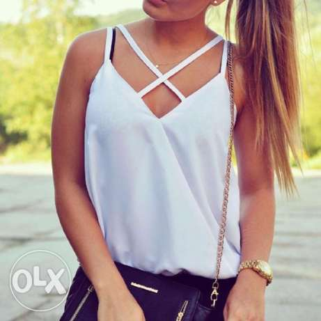 Fashion-Women-Summer-Loose-Top-Short-Sleeve-Tops-Ladies-Casual-Blouse