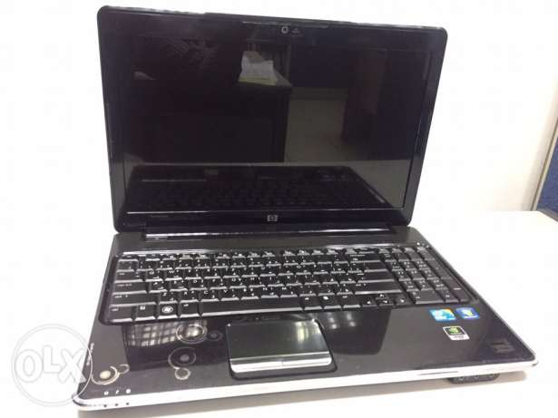 HP Pavilion DV6 - Used (75kd)