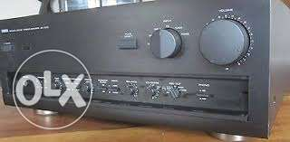 Yamaha Stereo Integrated Amplifier