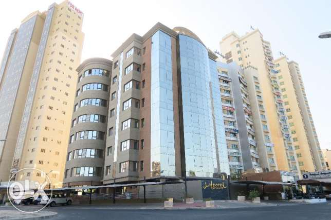 3 Bedroom Apartment in Salmiya