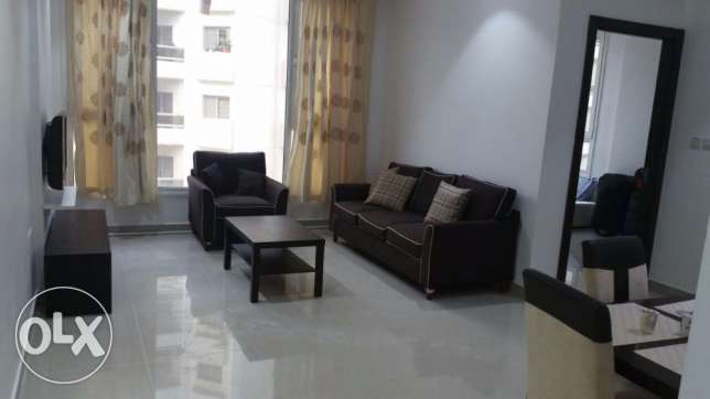 2 BHK flat on Rent in Salmiya-10 with Household items 'Ready to Move'