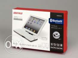 iBuffalo BT 3.0 Folding Keyboard-JAPAN - FREE DELIVERY