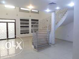 Stunning duplex villa with private swimming pool for rent in mangaf.